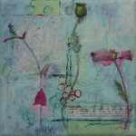 Mixed Media and Collage